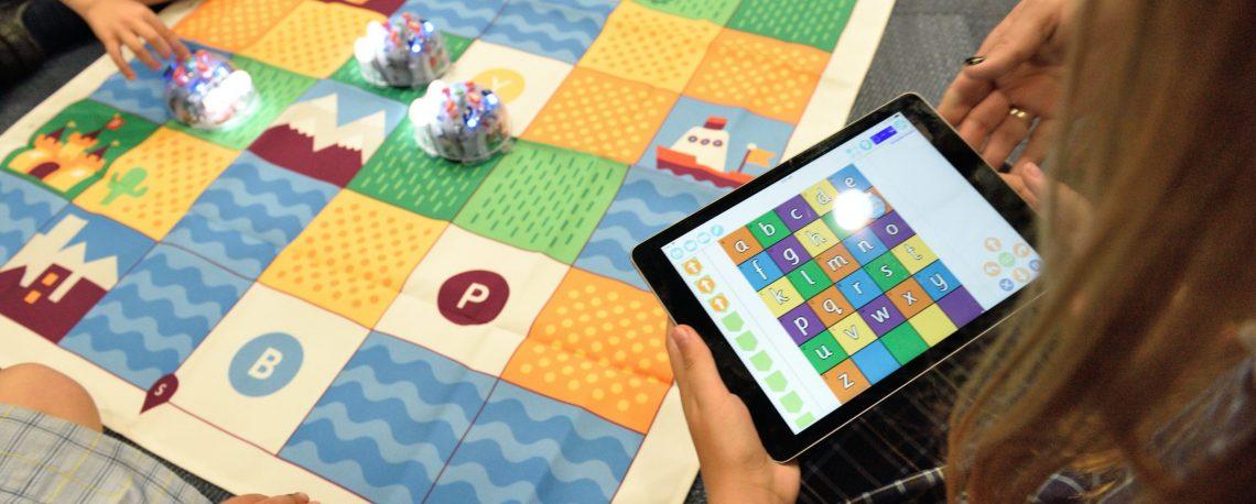 Bild zum Lernmodul Planung ihrer digitalen Unterrichtssequenz